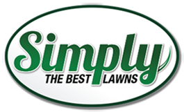 Simply The Best Lawns logo